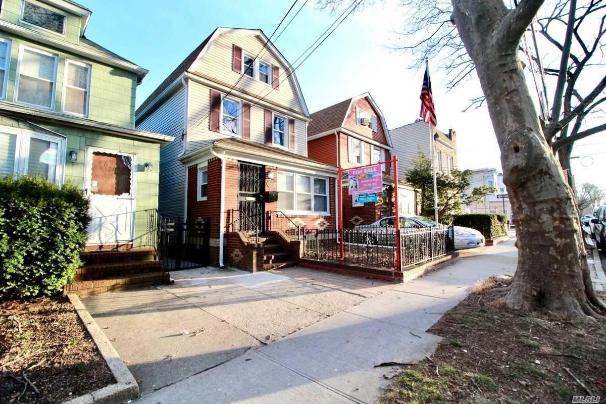 86-08 56th Avenue, Elmhurst, NY 11373 - MLS#: 3242968