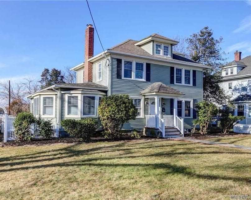 108 Jayne Ave, Patchogue, NY 11772 - MLS#: 3279968