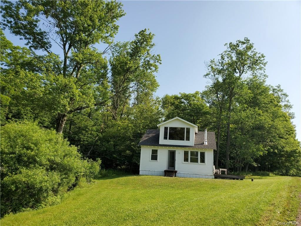 Photo for 172 Stewart Road, North Branch, NY 12766 (MLS # H6047968)
