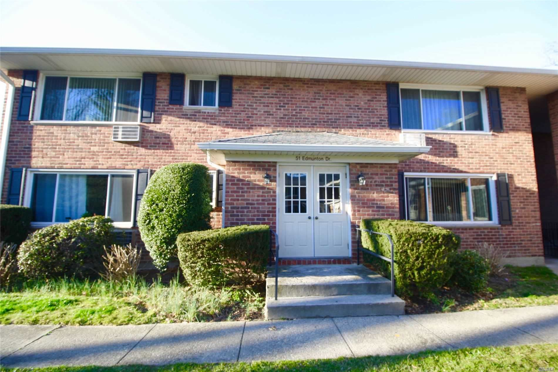 51 Edmunton Drive #F-18, North Babylon, NY 11703 - MLS#: 3207969