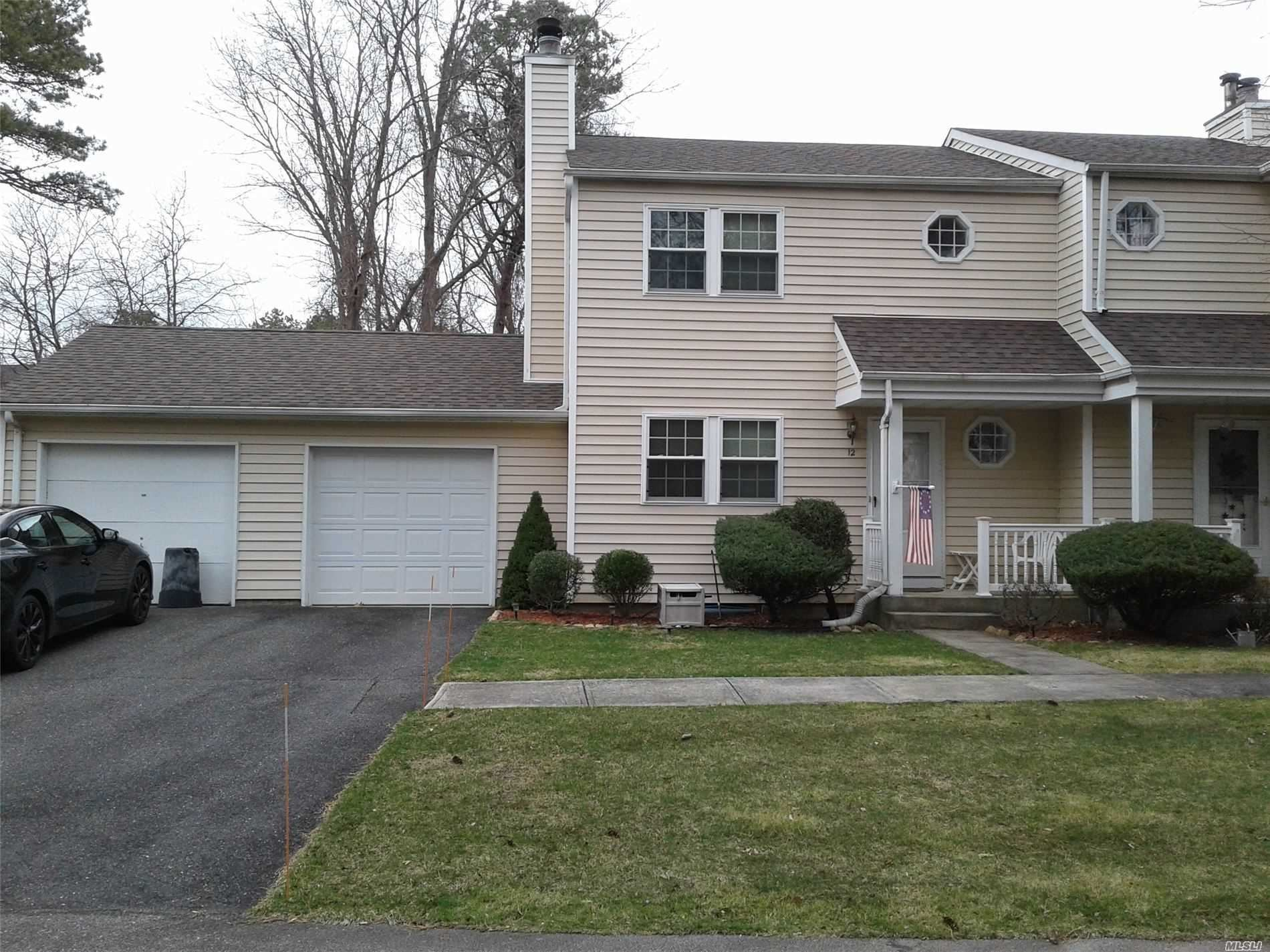 12 Franklin Commons, Yaphank, NY 11980 - MLS#: 3209969