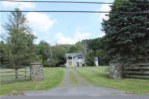 Photo of 98 Canopus Hollow Road, Putnam Valley, NY 10579 (MLS # H6133970)