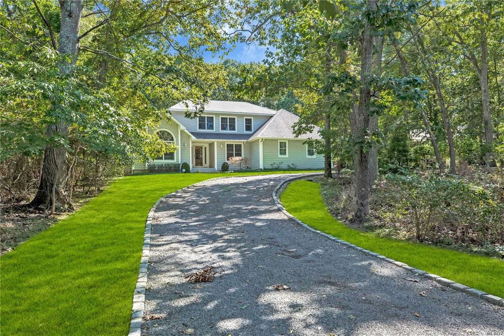 7 Bay Woods Drive, Hampton Bays, NY 11946 - MLS#: 3167970