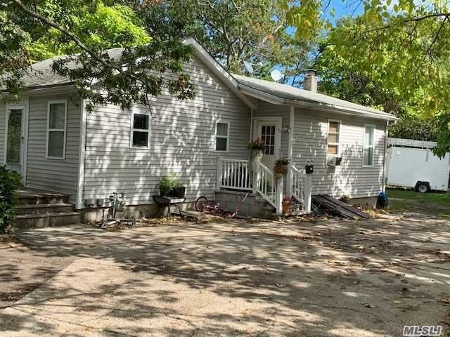 102 Wood Road Trail, Flanders, NY 11901 - MLS#: 3171970