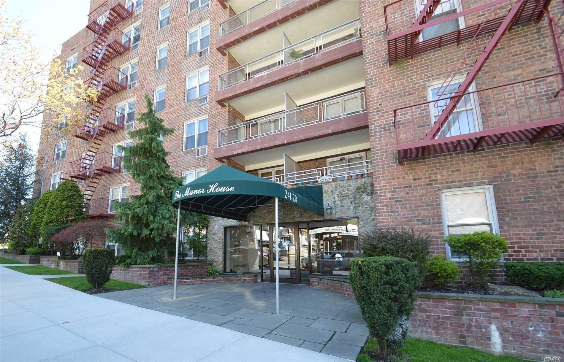 241-20 Northern Boulevard #5P, Douglaston, NY 11362 - MLS#: 3188970
