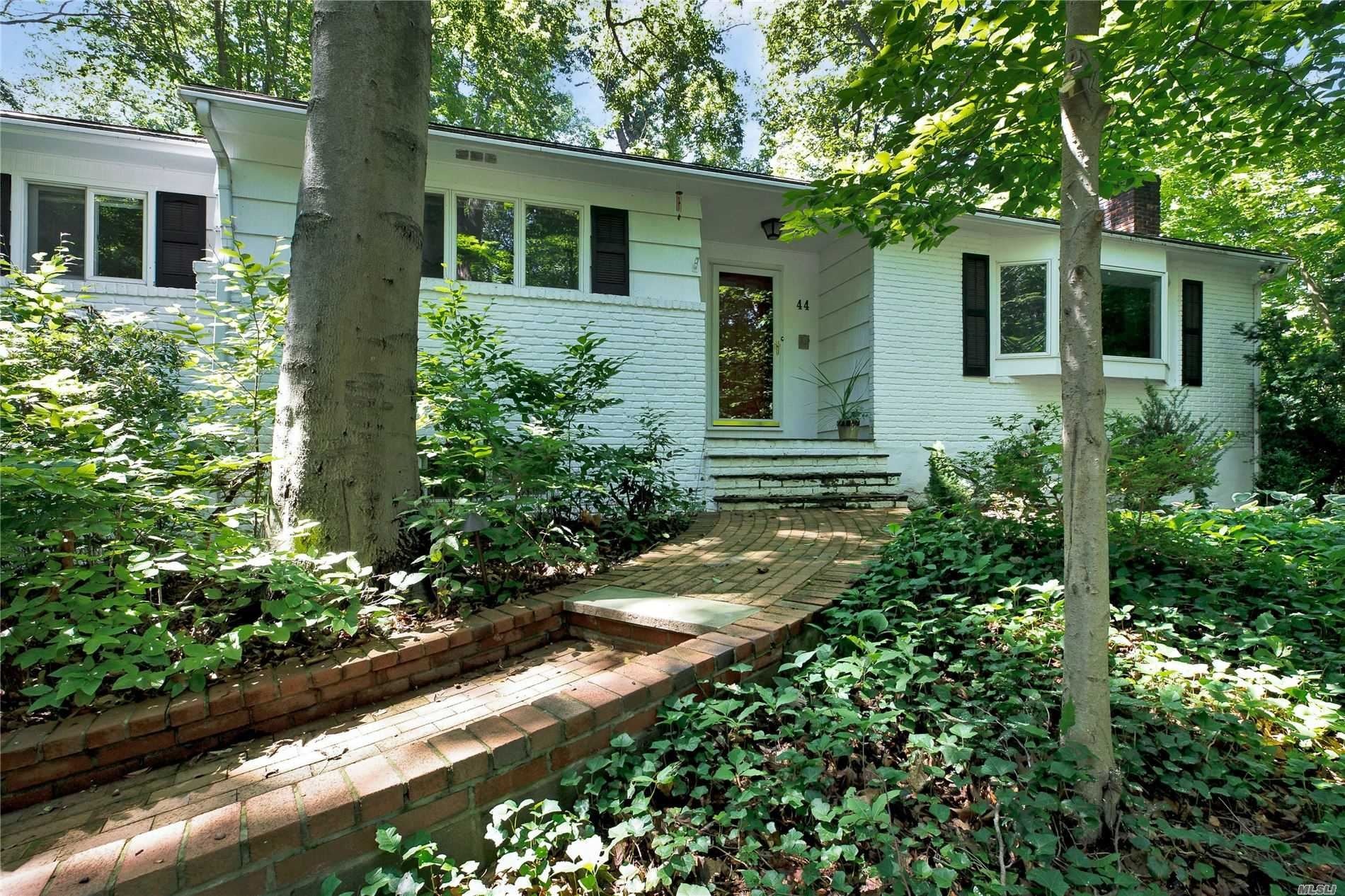 44 New Woods Road, Glen Cove, NY 11542 - MLS#: 3224970