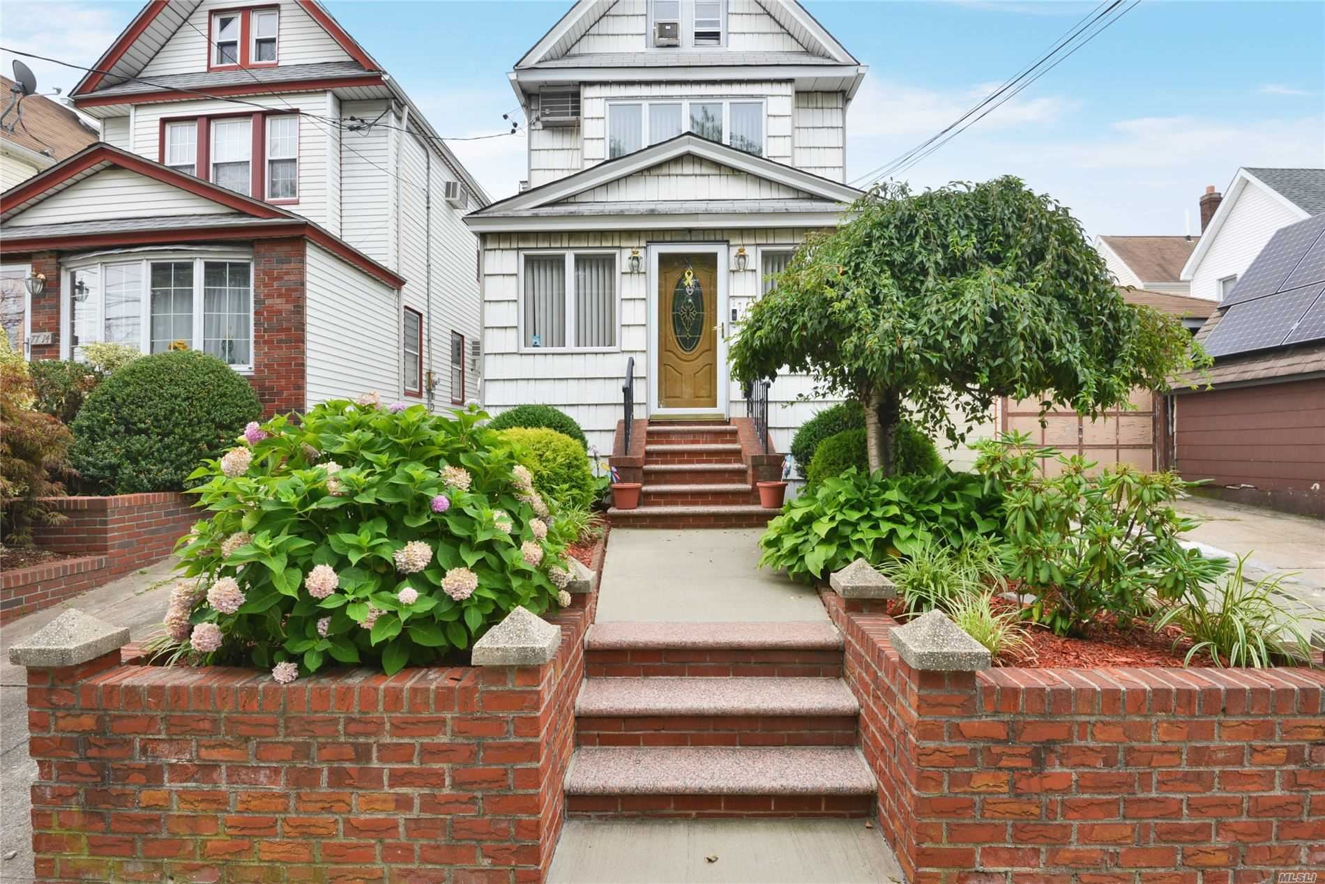 77-12 66th Road, Middle Village, NY 11379 - MLS#: 3242970