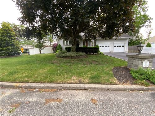Photo of 16 East Court, Centereach, NY 11720 (MLS # 3321971)