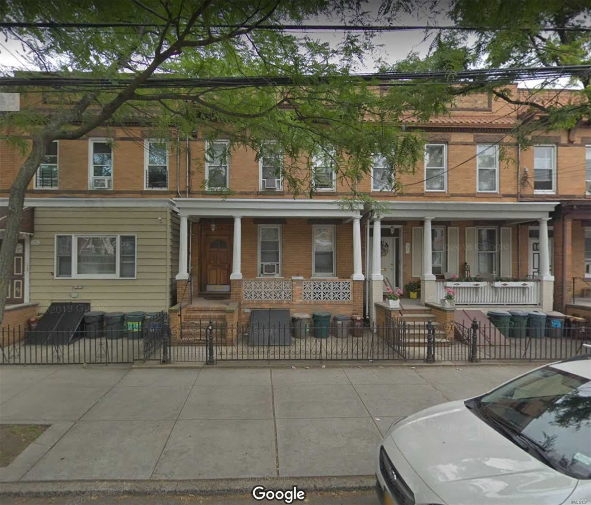 79-41 78th Avenue, Glendale, NY 11385 - MLS#: 3204971