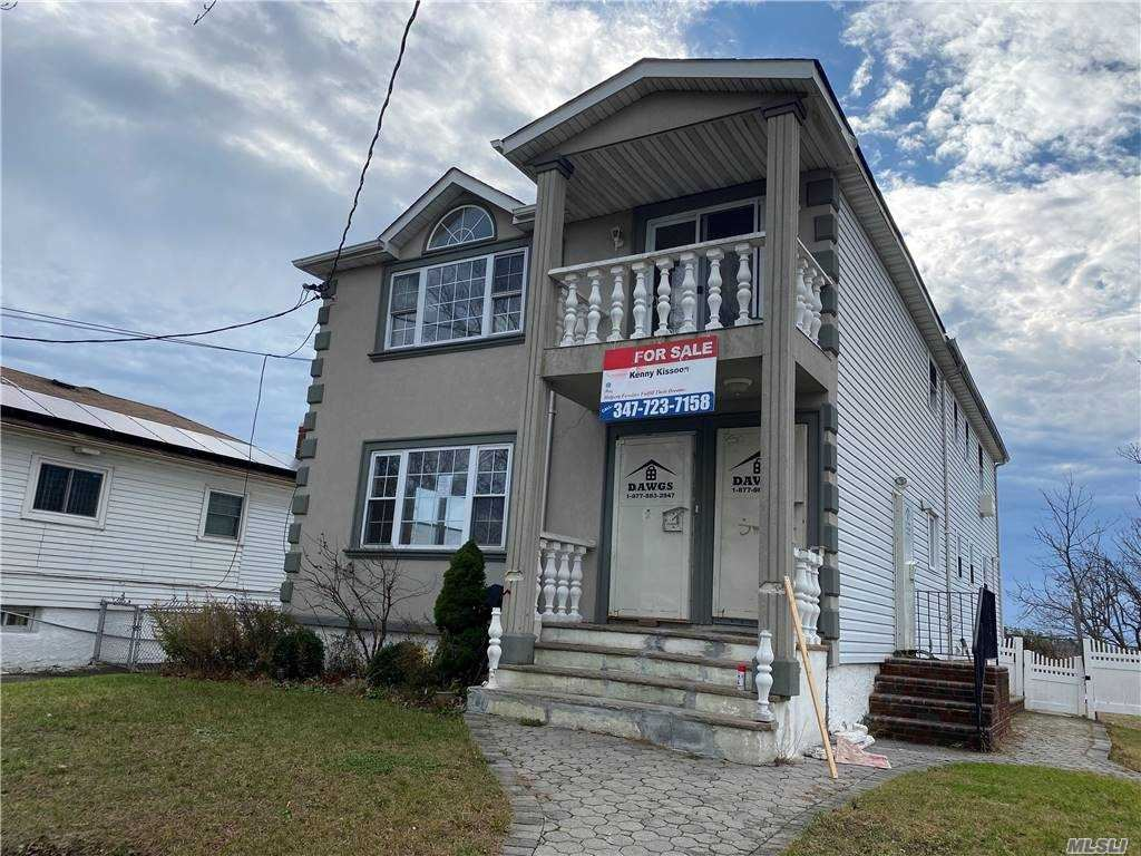 243-04 149th Ave, Rosedale, NY 11422 - MLS#: 3272971