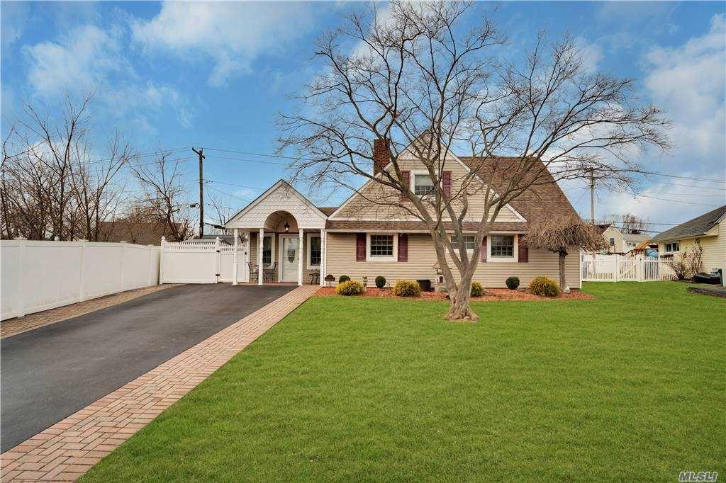 5 Friendly Road, Hicksville, NY 11801 - MLS#: 3279971