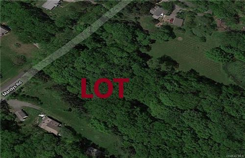 Photo of Mandys Road, Westtown, NY 10998 (MLS # H6041972)