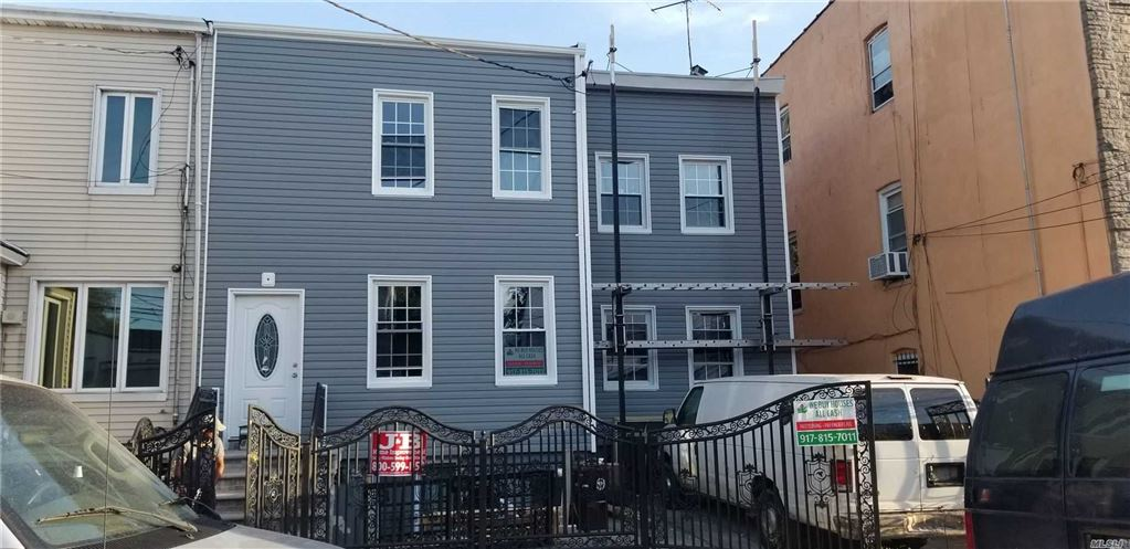 84-10 95th Avenue, Ozone Park, NY 11417 - MLS#: 3172972