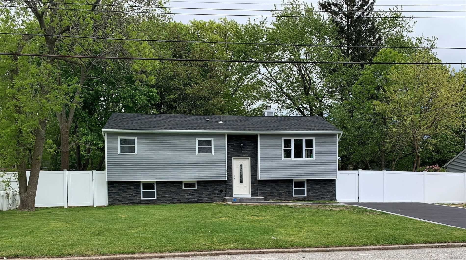 2809 Heather Ave, Medford, NY 11763 - MLS#: 3216972