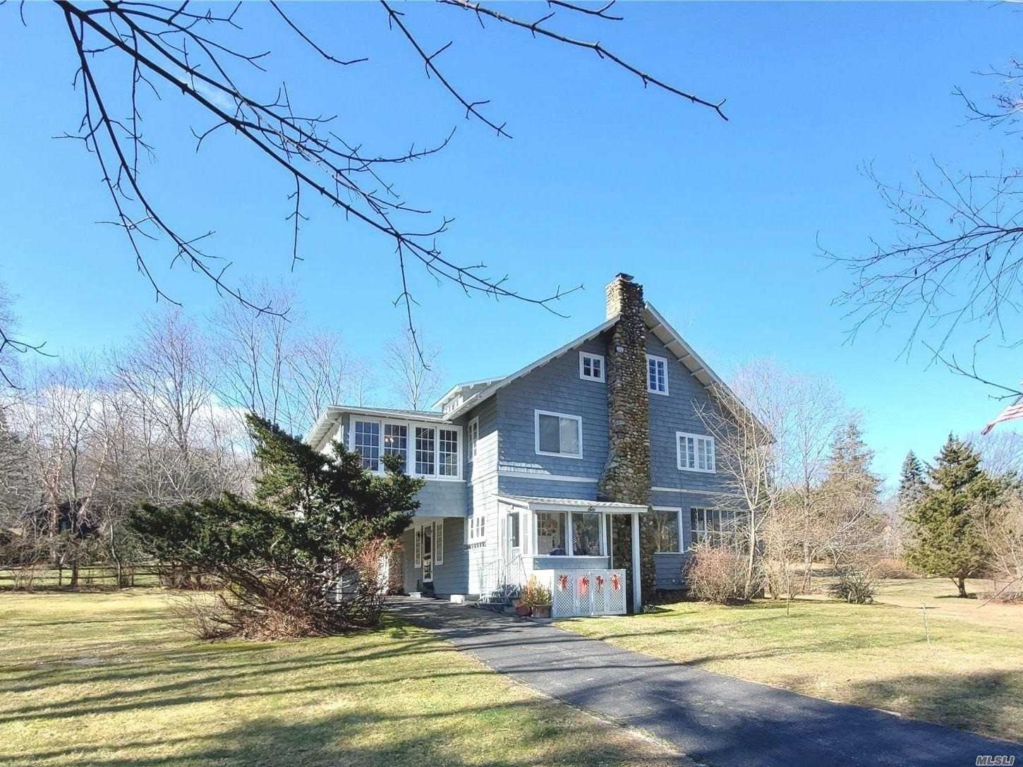 6 Wardencliff Road, Shoreham, NY 11786 - MLS#: 3200973