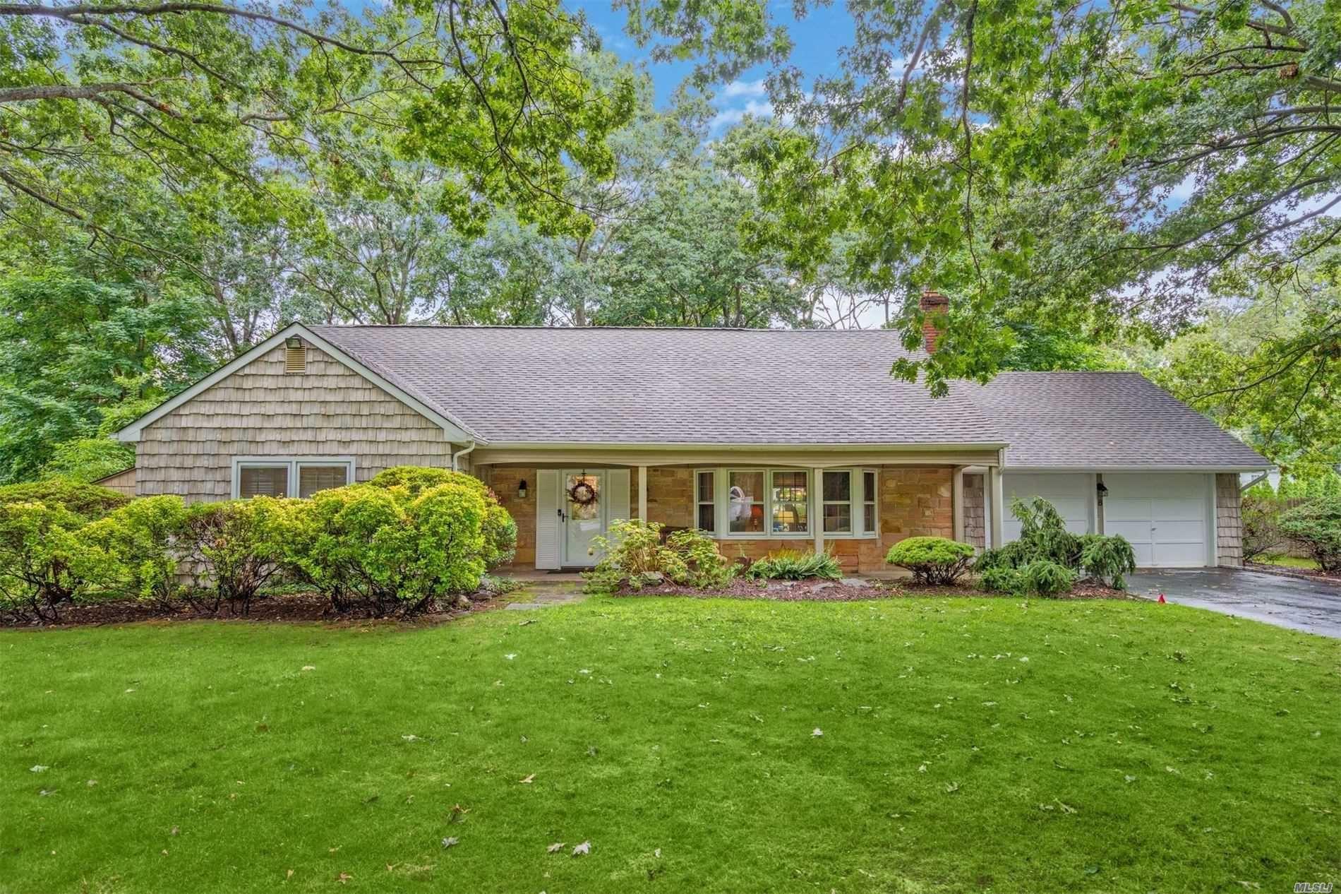 8 Sandstone Lane, Stony Brook, NY 11790 - MLS#: 3244973