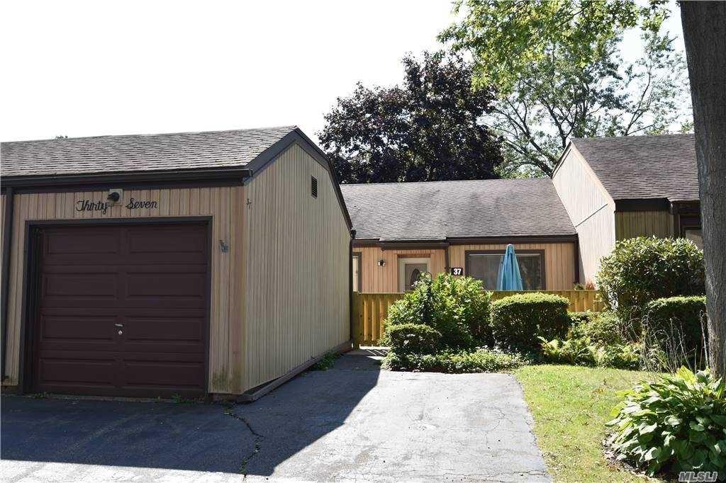 37 Strathmore Gate Drive, Stony Brook, NY 11790 - MLS#: 3249973