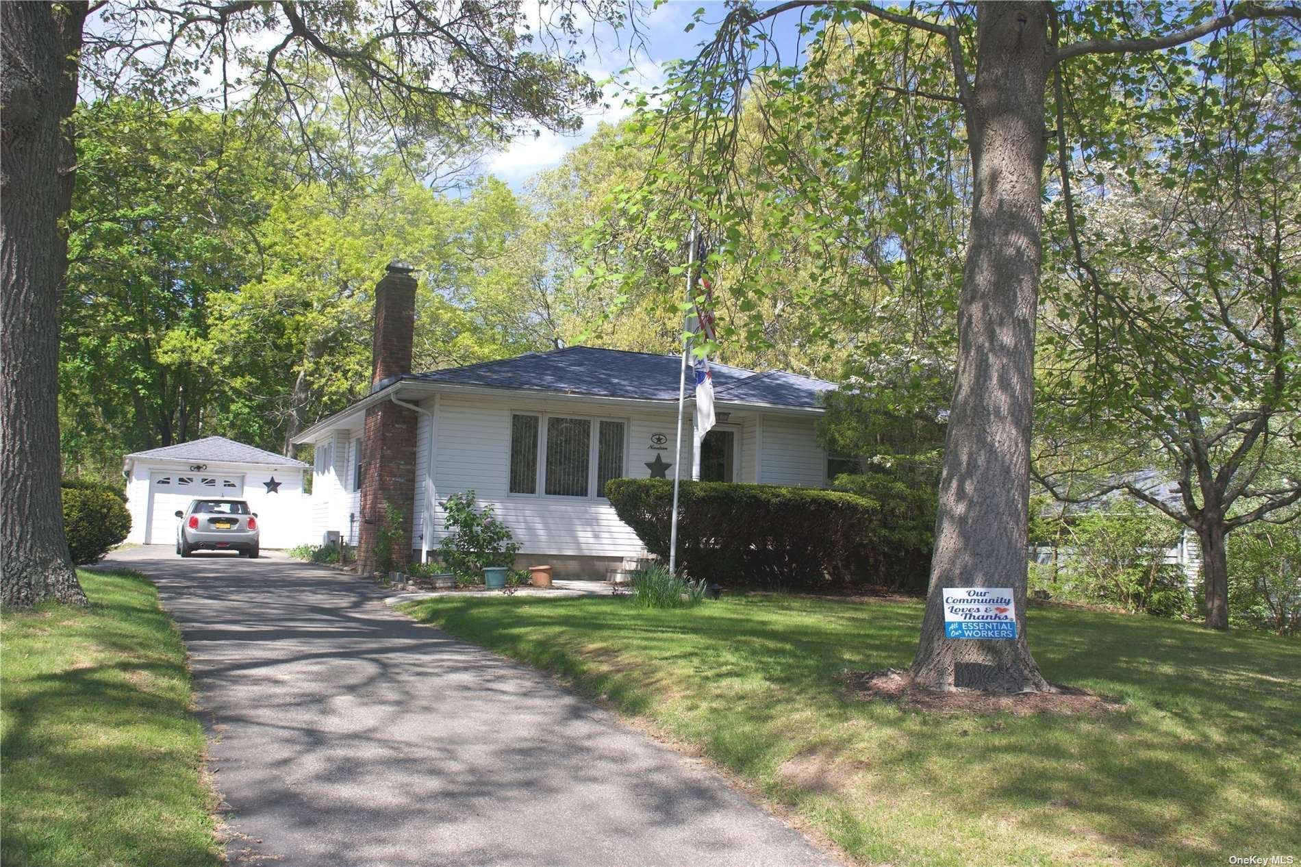 19 Tulip Court, Moriches, NY 11955 - MLS#: 3312973