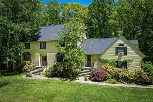 Photo of 7 Game Farm Road, Pawling, NY 12564 (MLS # H6044975)