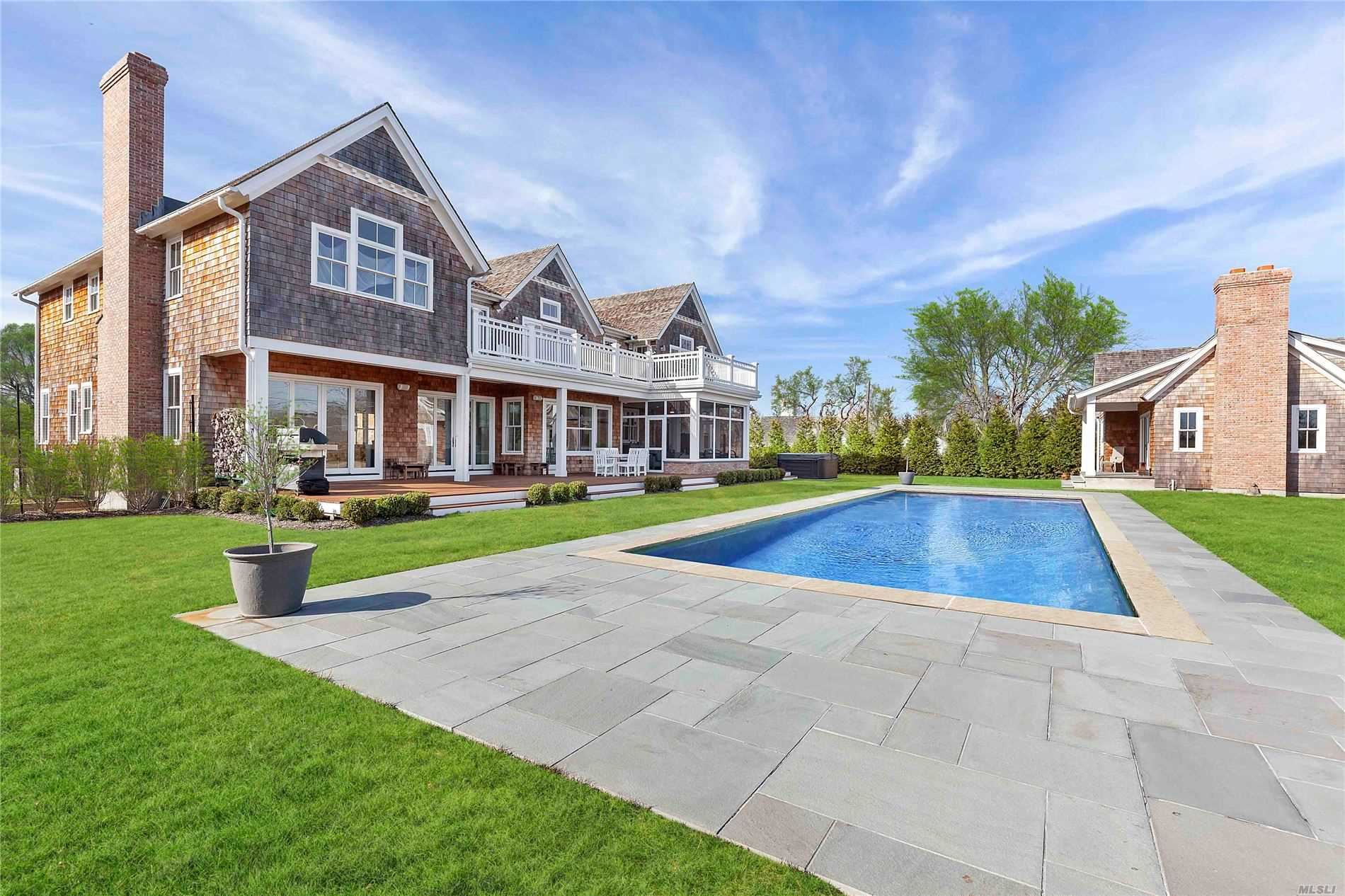 16 Assups Neck Lane, Quogue, NY 11959 - MLS#: 3207975