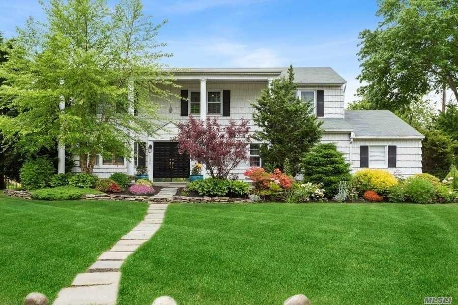 1390 Pleasant Pl, Hewlett Harbor, NY 11557 - MLS#: 3219975
