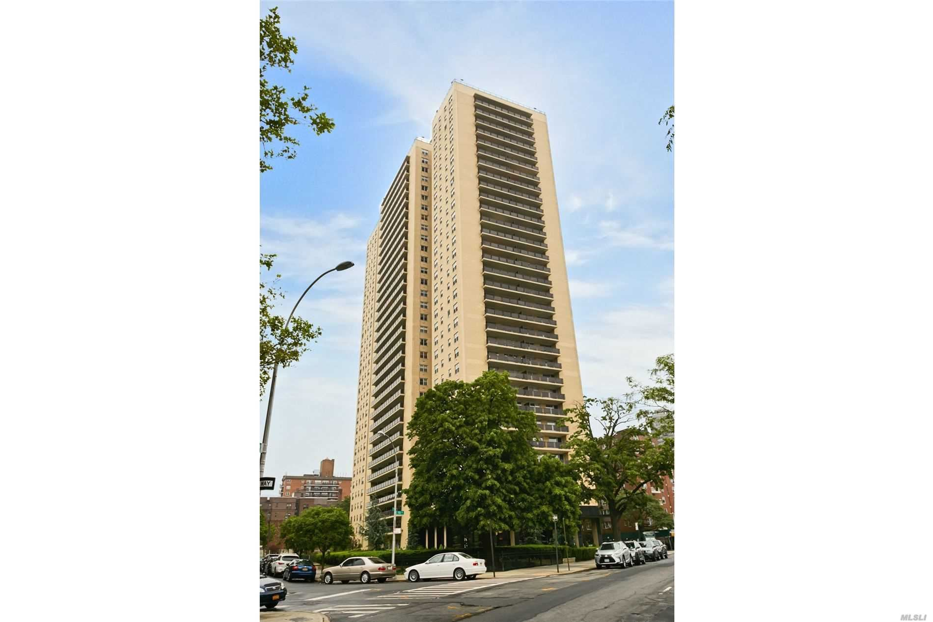 110-11 Queens Boulevard #4G, Forest Hills, NY 11375 - MLS#: 3235975