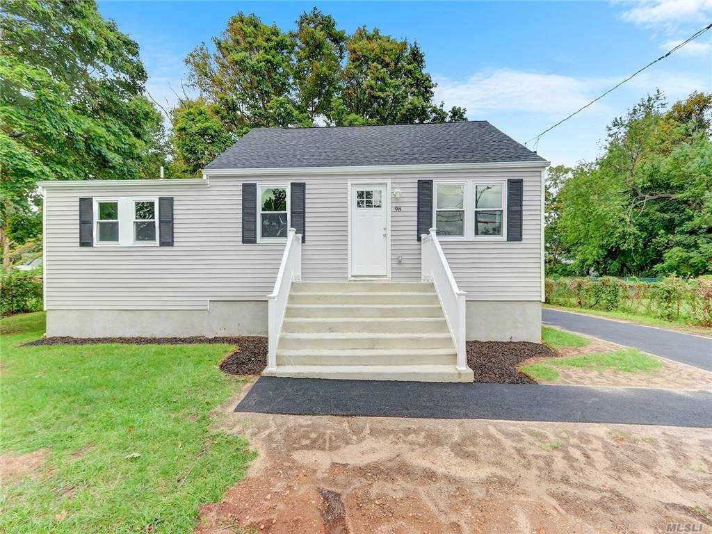 98 Washington Avenue, Deer Park, NY 11729 - MLS#: 3252975