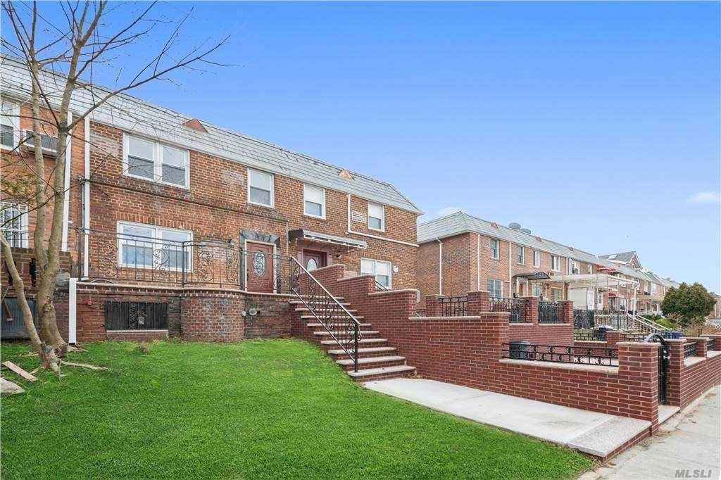 150-26 78th Avenue, Kew Garden Hills, NY 11367 - MLS#: 3278975