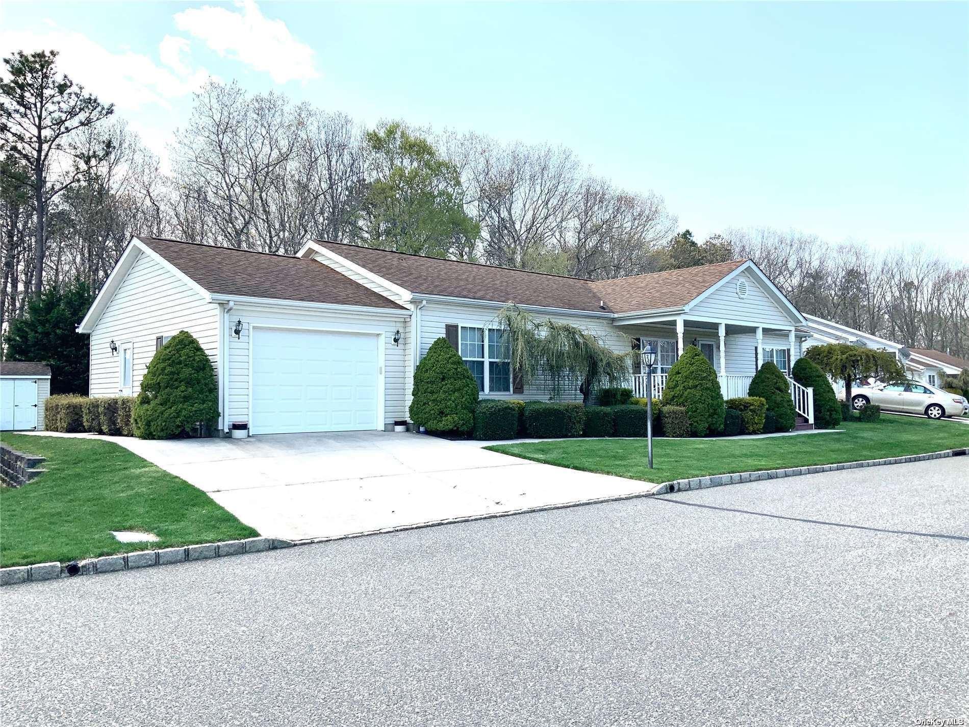 1407-237 Middle Road, Calverton, NY 11933 - MLS#: 3308975