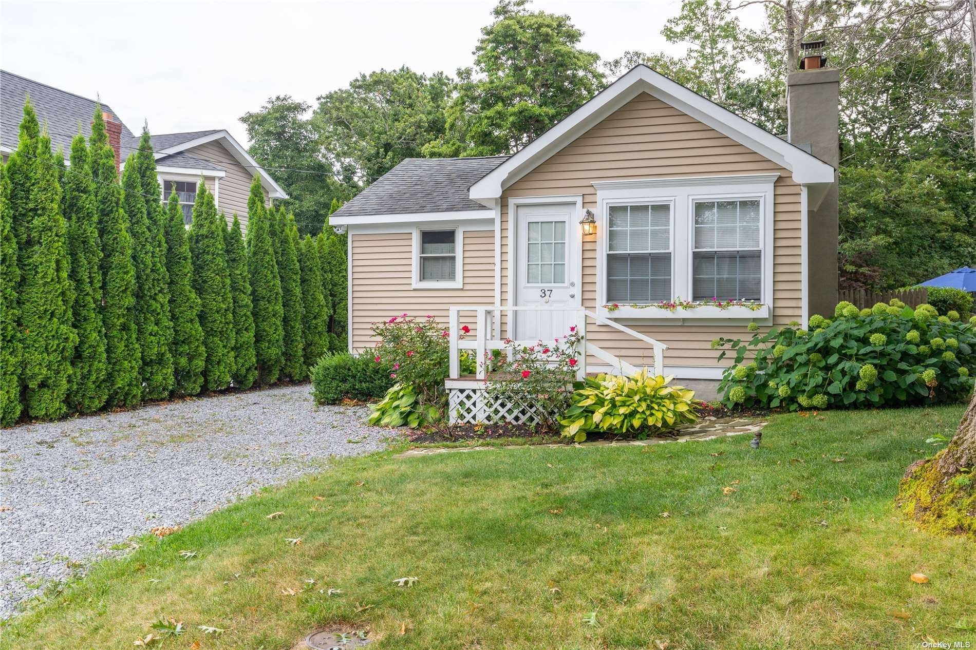 37 Queen Road, Rocky Point, NY 11778 - #: 3339975