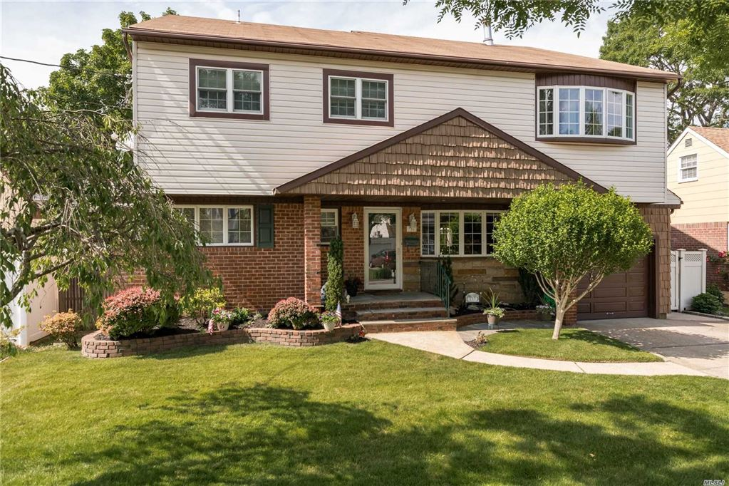 157 Jerusalem Avenue, Massapequa, NY 11758 - MLS#: 3136976
