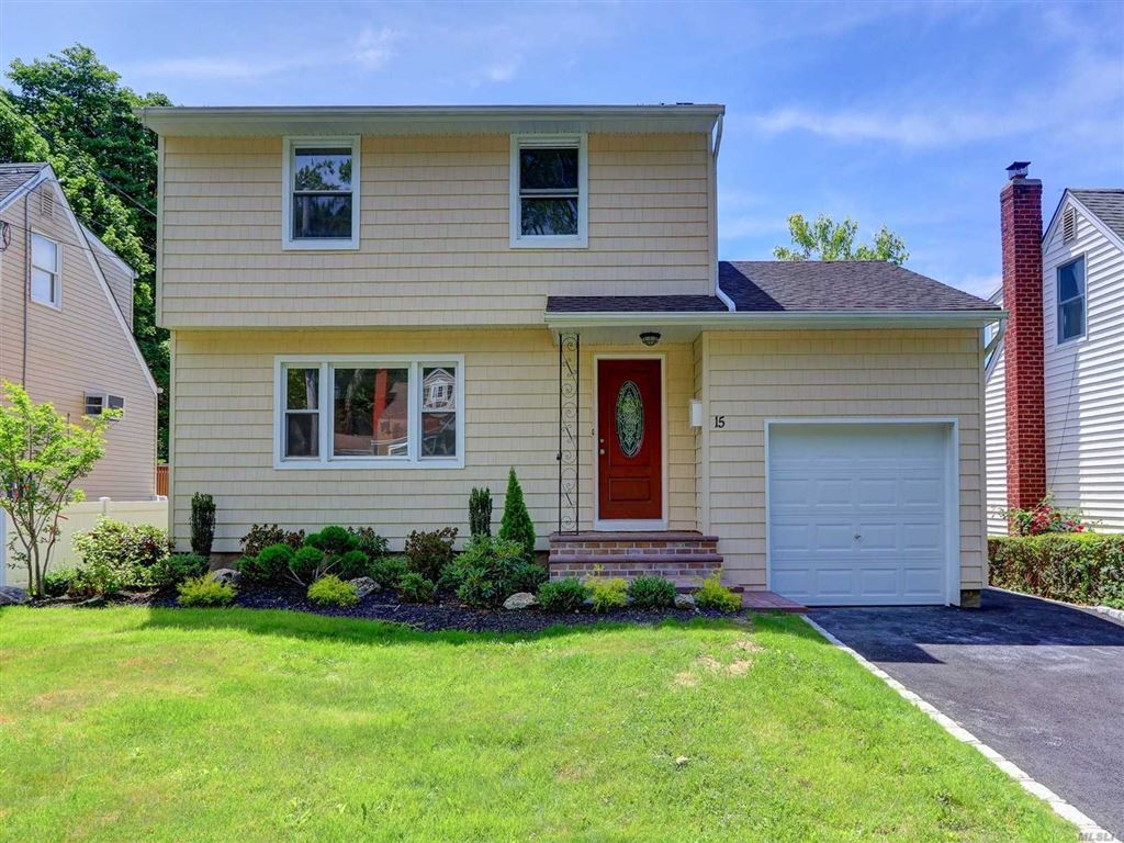 15 Todd Court, S. Huntington, NY 11746 - MLS#: 3137976
