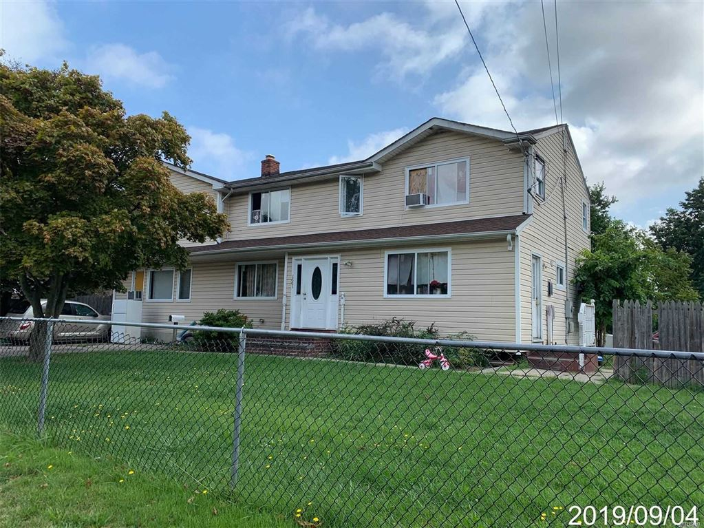 1661 Manatuck Boulevard, Bay Shore, NY 11706 - MLS#: 3161976