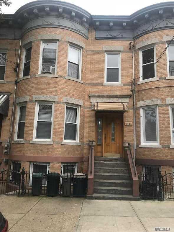 60-66 Palmetto Street #2, Ridgewood, NY 11385 - MLS#: 3242976
