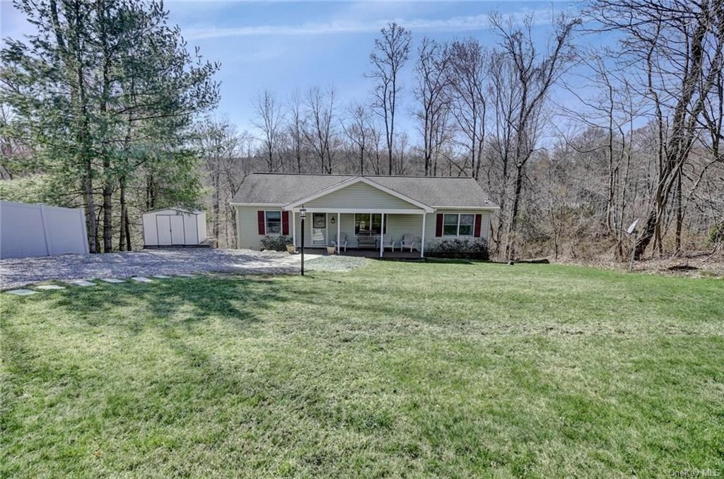 Photo of 15 Parkway Drive, Somers, Ny 10598 (MLS # H6030976)