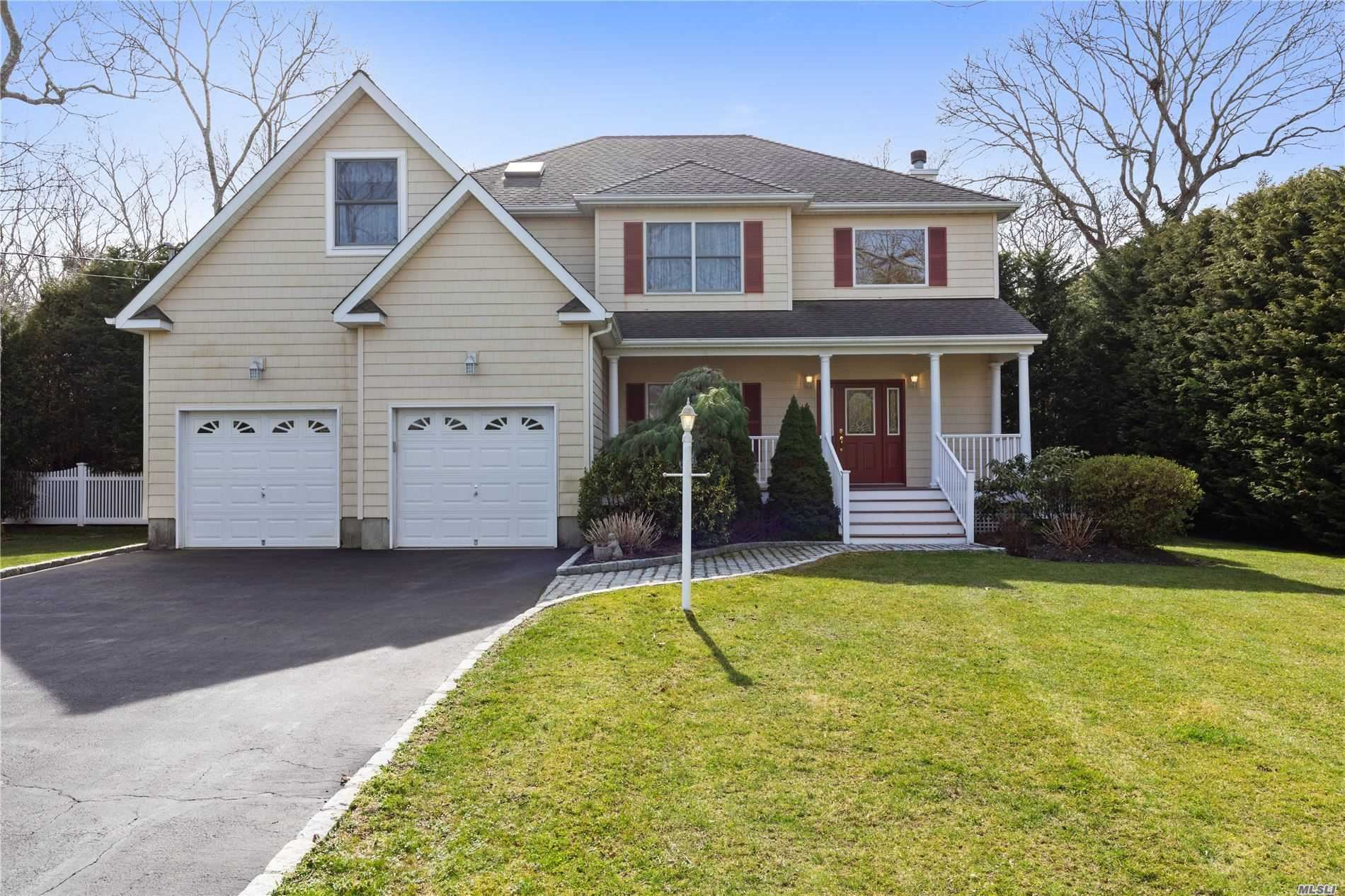 12 Fairline Drive, East Quogue, NY 11942 - MLS#: 3209977