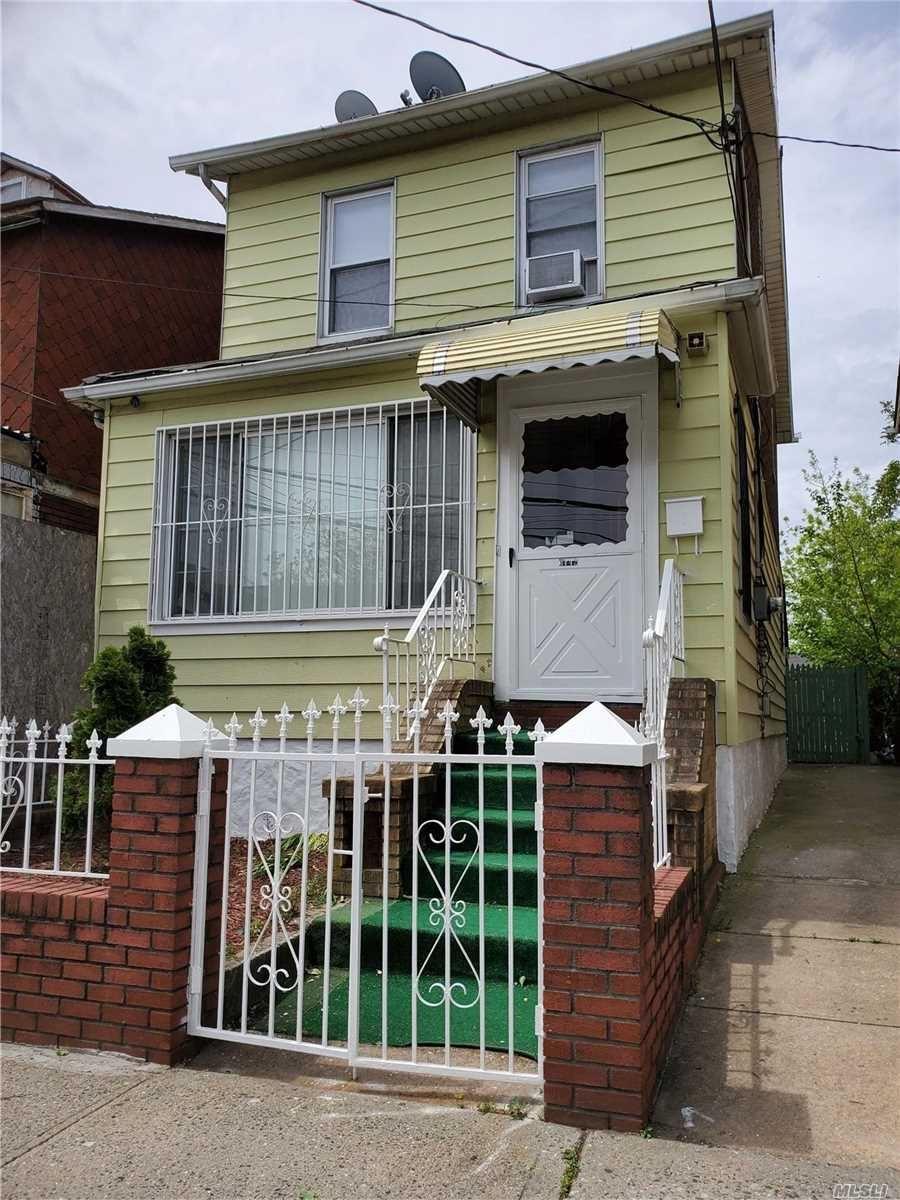 31-42 96 Street, E. Elmhurst, NY 11370 - MLS#: 3215977