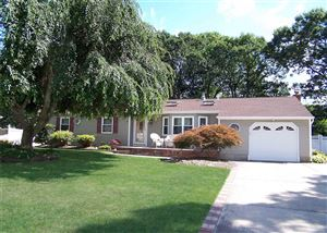 Photo of 46 Cedar St, Selden, NY 11784 (MLS # 3161978)