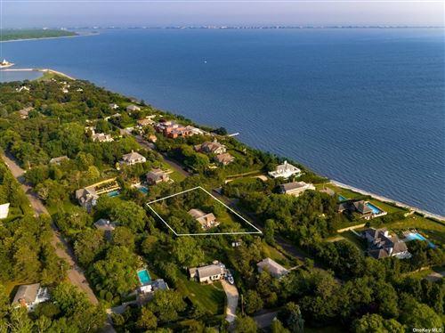 Photo of 15 Oceanview Drive, Southampton, NY 11968 (MLS # 3332978)