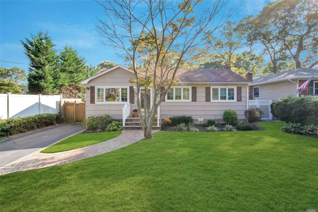 8 Brentwood Road, Sound Beach, NY 11789 - MLS#: 3172978