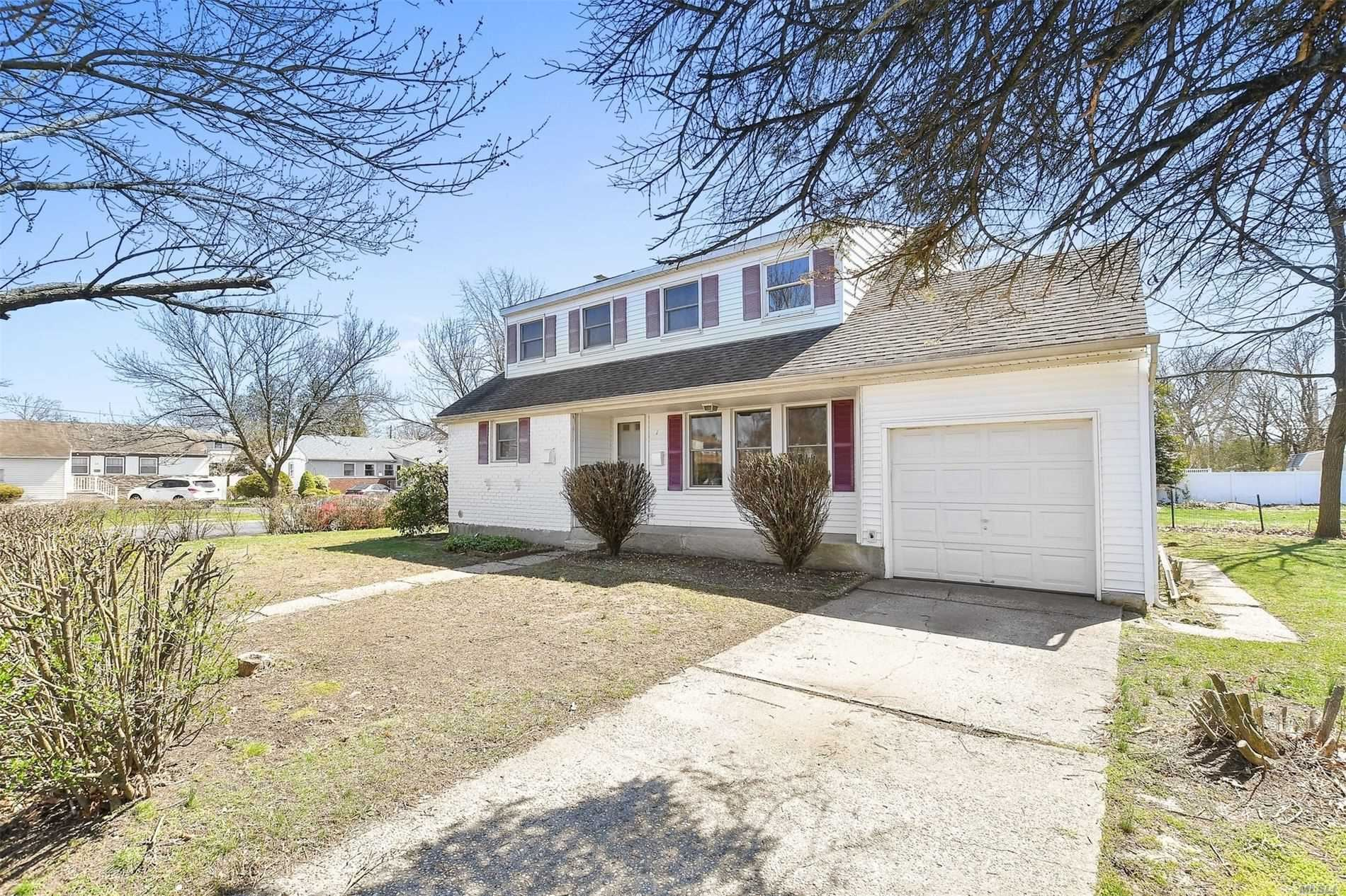 1 North Gate, Massapequa, NY 11758 - MLS#: 3210978