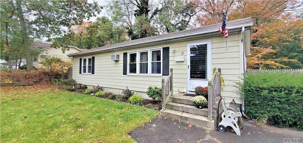 65 E Lake Terrace, Ronkonkoma, NY 11779 - MLS#: 3274978