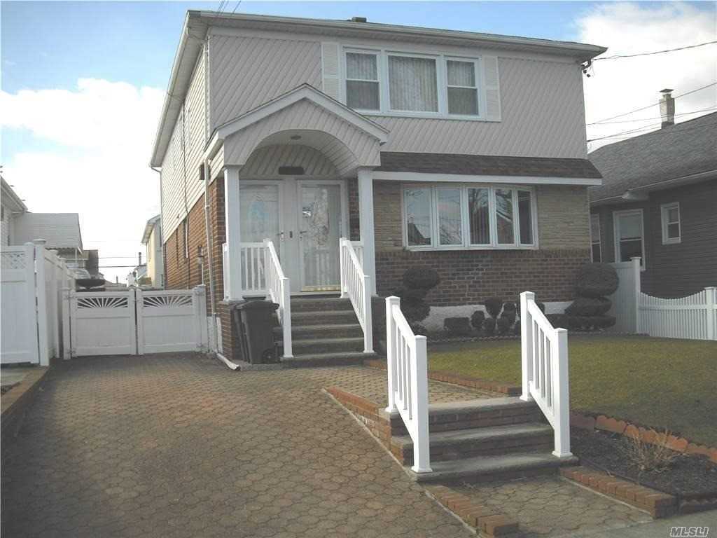 160-20 98th Street, Howard Beach, NY 11414 - MLS#: 3282978