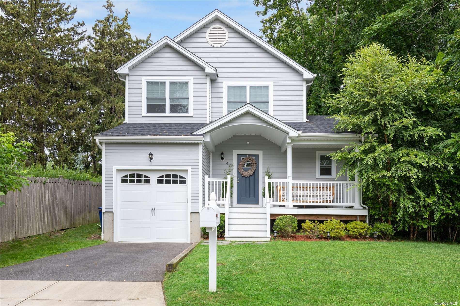 47 Mill Lane, Huntington, NY 11743 - MLS#: 3340978