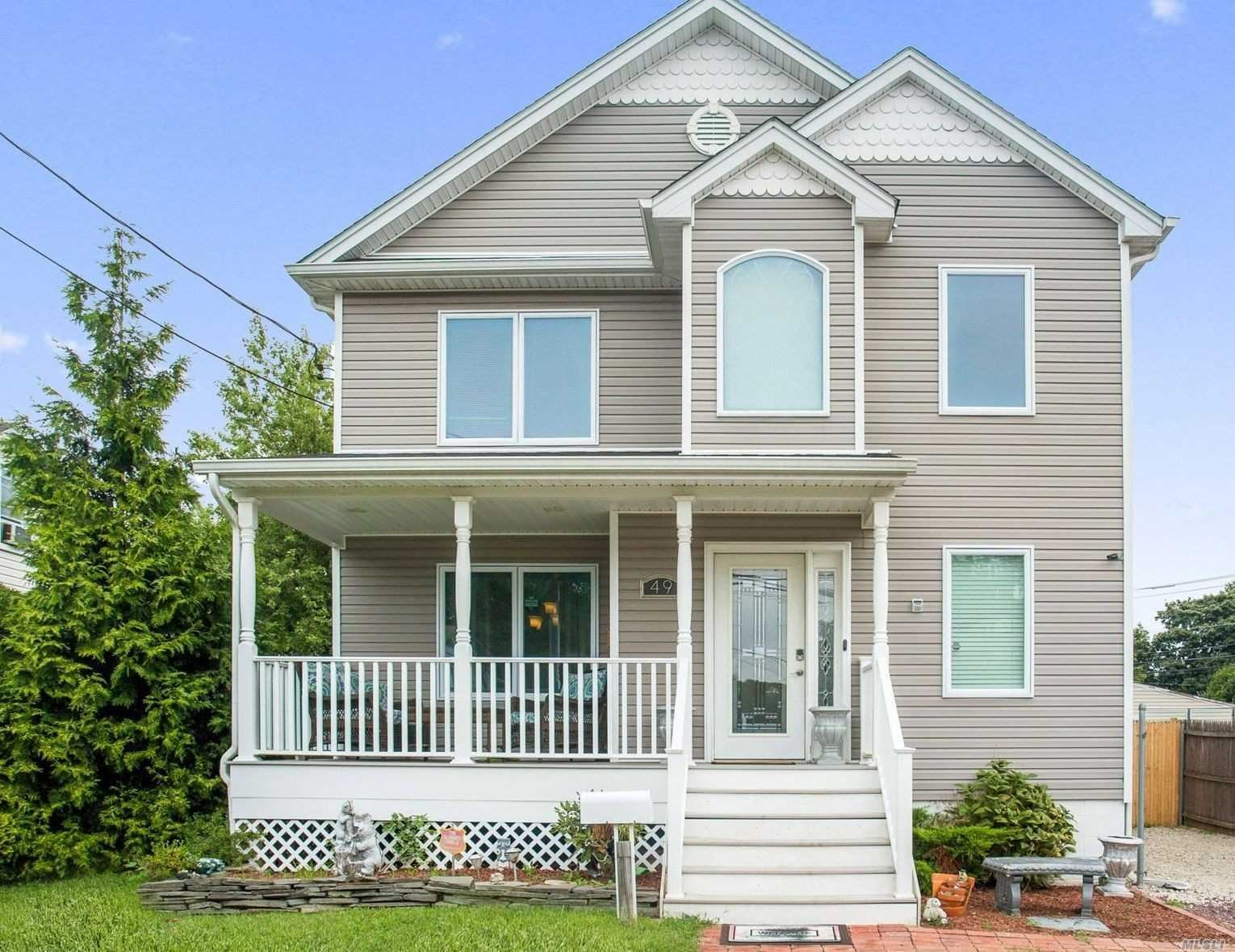 49 Division Avenue, Blue Point, NY 11715 - MLS#: 3159979