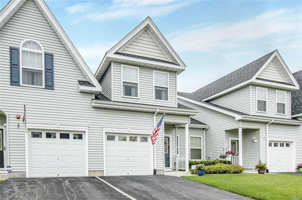 70 Pacific Dunes Court, Medford, NY 11763 - MLS#: 3140980