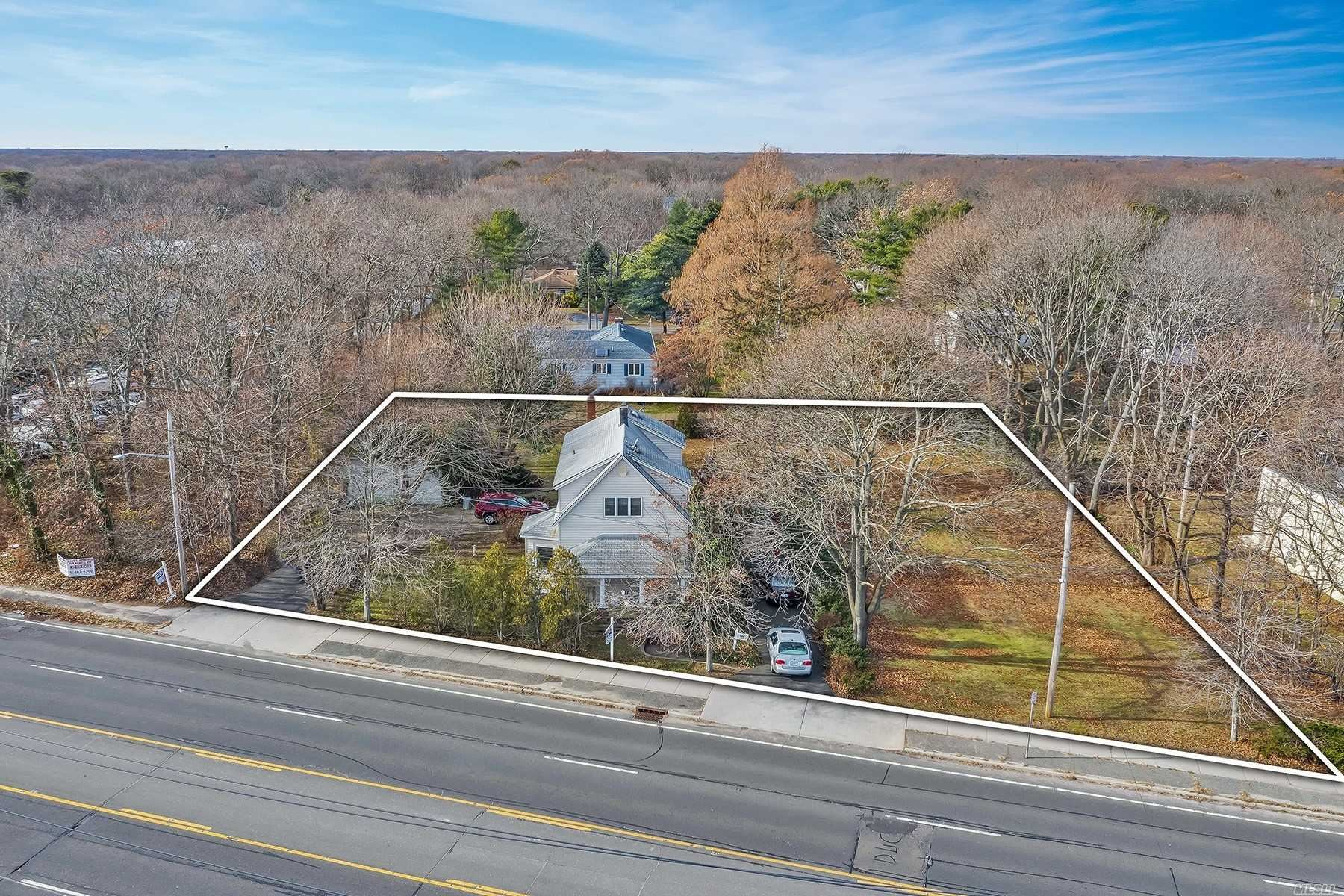 664 Medford Road, Patchogue, NY 11772 - MLS#: 3186980