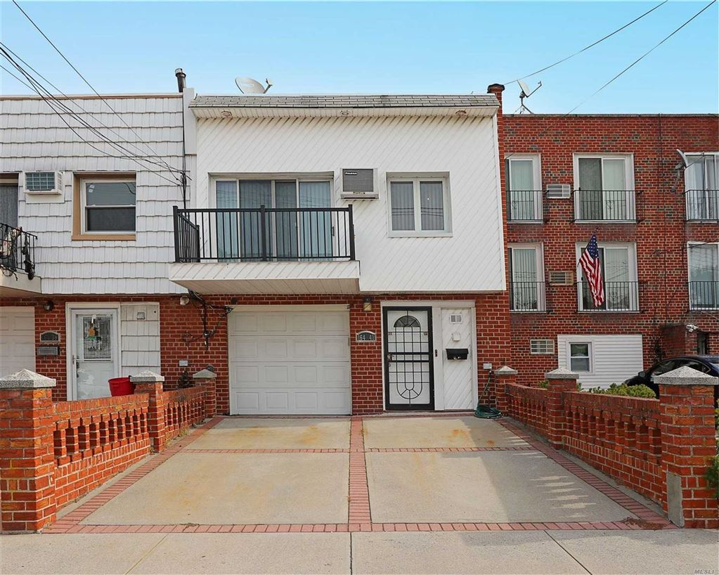 164-41 95th Street, Howard Beach, NY 11414 - MLS#: 3176981