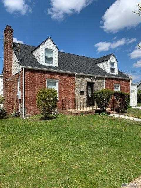 163 Lawson St, Hempstead, NY 11550 - MLS#: 3212981