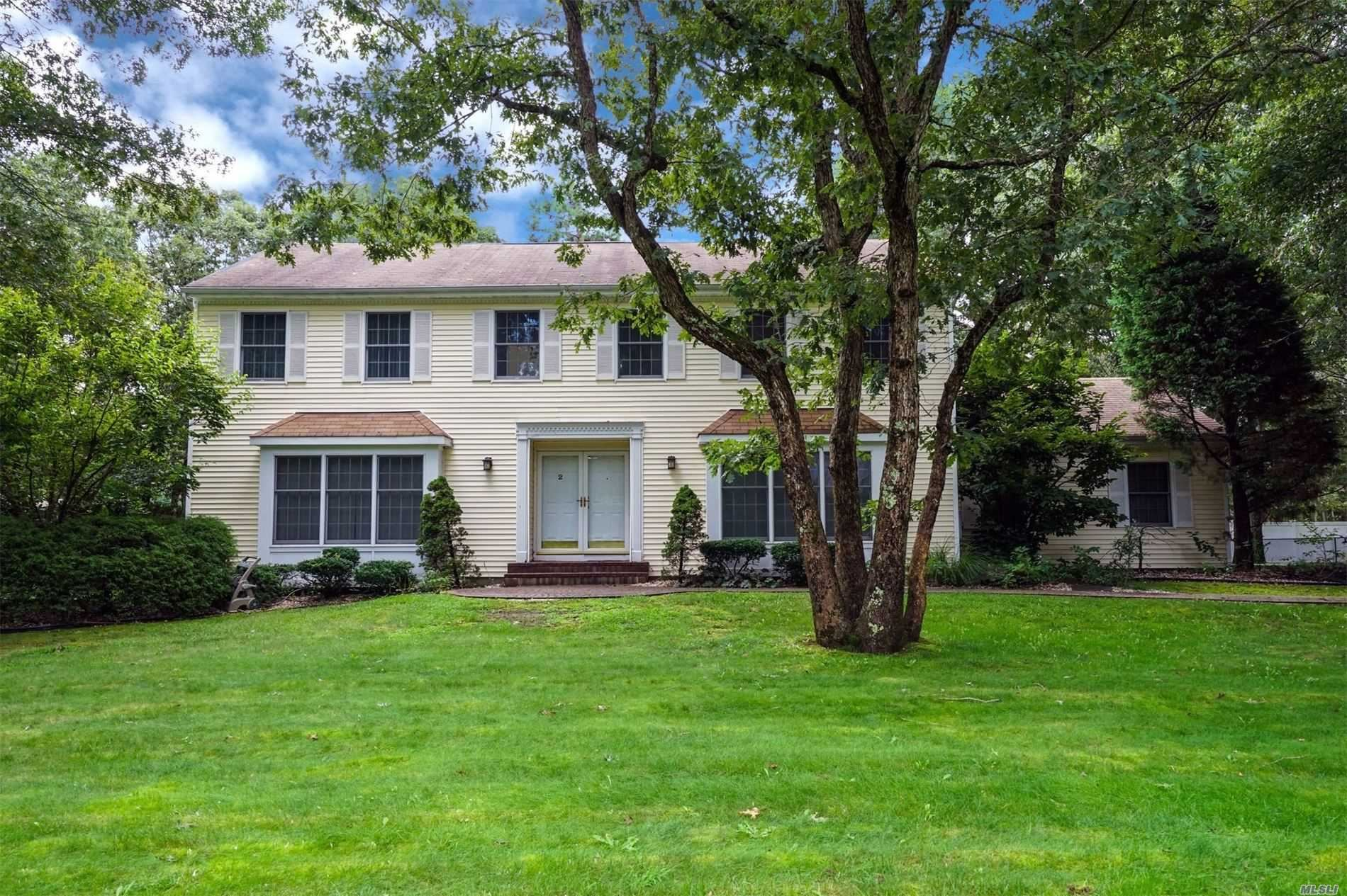 2 Tennessee Court, Port Jefferson Station, NY 11776 - MLS#: 3232981